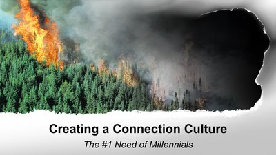 Creating a Connection Culture